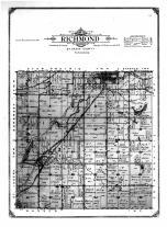 Richmond Township, Boardman, St. Croix County 1914